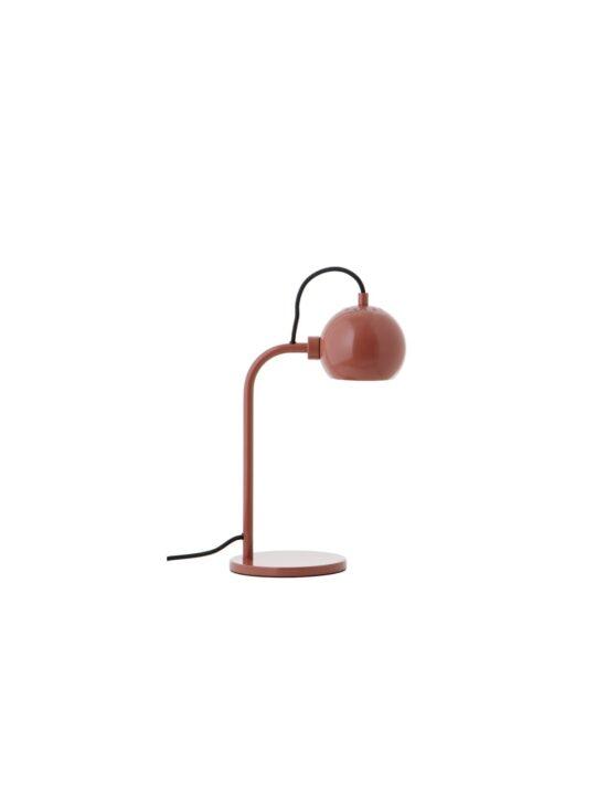 Frandsen Tischlampe Ball Single Table Lamp DesignOrt Onlineshop Lampen