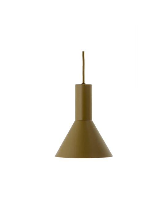 Lyss Pendant Pendel Leuchte Frandsen Designerleuchten online kaufen DesignOrt